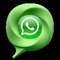 بدال الاتصال للواتس اب 2014 icon