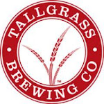 Logo of Tallgrass Song Bird Saison