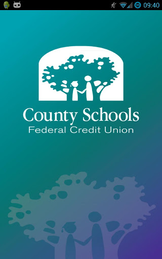 County Schools FCU Mobile Bank