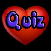 Quiz del corazón y cotilleos