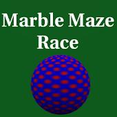 Marble Maze Race