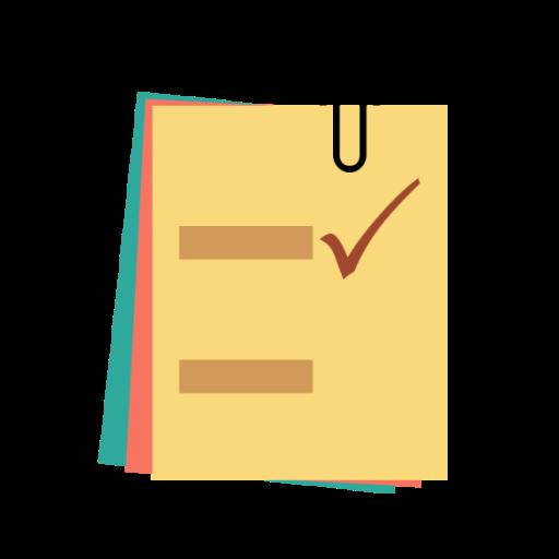 Notes 生產應用 App LOGO-APP開箱王