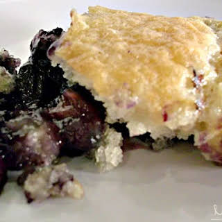Bisquick Blueberry Cobbler Recipes.
