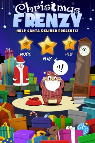 Christmas FRENZY - screenshot