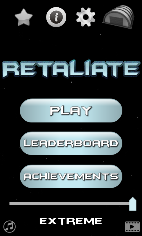 Retaliate [No Ads]- screenshot