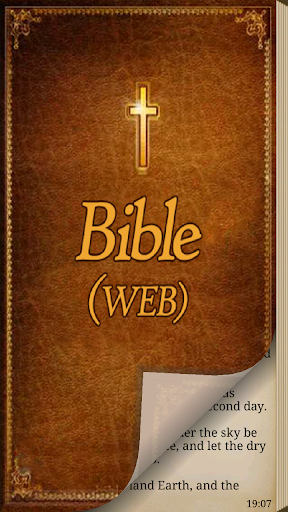 World English Bible WEB