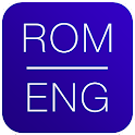 Dictionary Romanian English icon