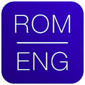 BK Dictionary Romanian English