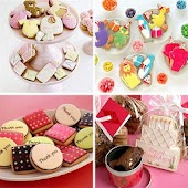 Cookie Recipes FREE