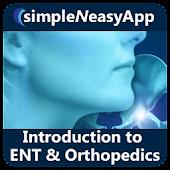 ENT and Orthopedics by WAGmob