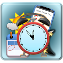 Nudnik Calendar Reminders icon