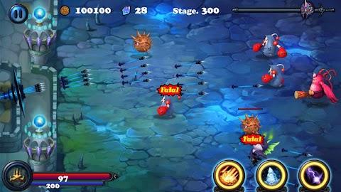 Defender Screenshot 1