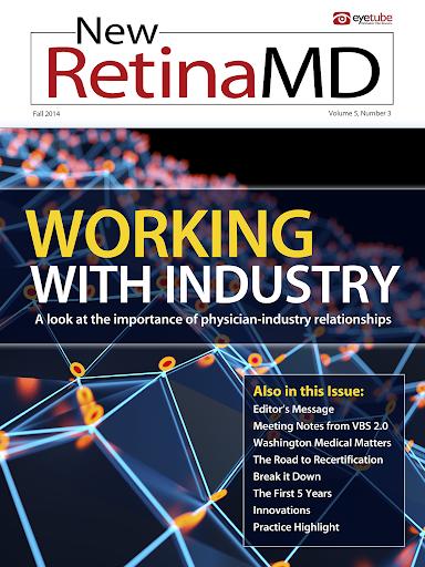 New Retina MD
