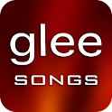 Glee Songs logo