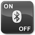 Bluetooth OnOff logo