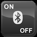 Bluetooth OnOff logo