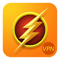 FlashVPN Free VPN Proxy icon