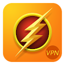 FlashVPN Free VPN Proxy v 1.3.2 app icon