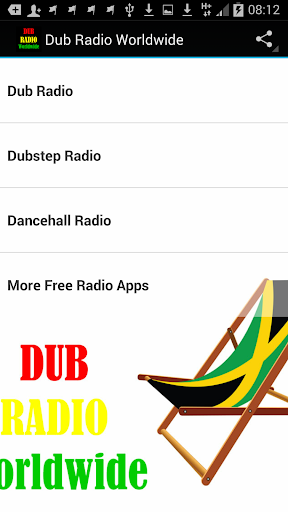 Dub Radio Worldwide
