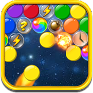 Bubble Shooter Mania for PC and MAC