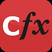 Caxton FX - VisaCard Holders
