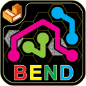 Hexic Link - Bend icon