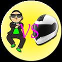 Gangnam Style Harlem Shake GAM icon