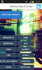 Vietnam Offline Map & Guide Apk Download Free for PC, smart TV