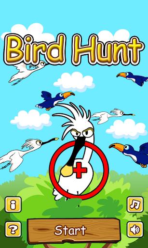 Bird Hunt Free