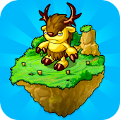 Game Clicker Wars apk for kindle fire