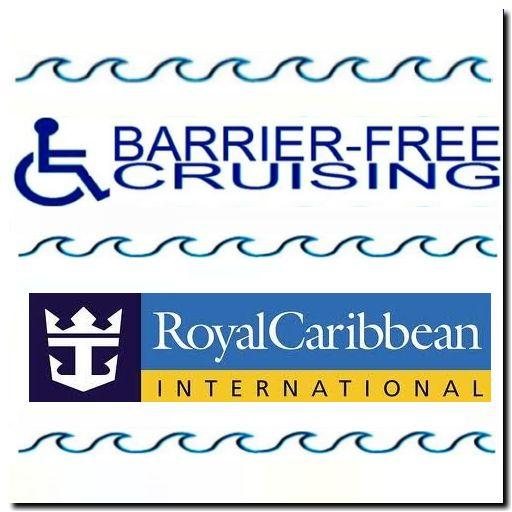 Barrier-Free Royal Caribbean 旅遊 App LOGO-APP開箱王