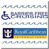 Barrier-Free Royal Caribbean