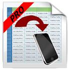 XlContactImport Pro icon