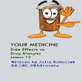 Download Side Effects vs Drug Allergies APK