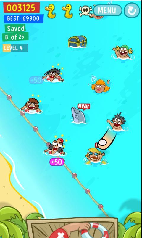 Doodle Saver - screenshot