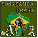 Brazil Samba percussion