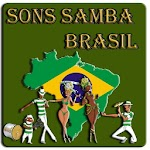 Brazil Samba percussion Apk