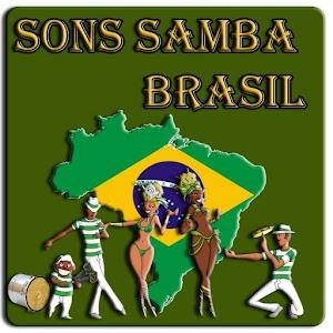 Brazil Samba percussion for PC and MAC