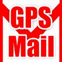 :GPSMail icon