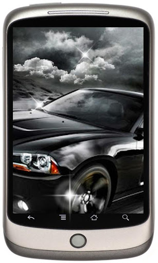 Cars Design live wallpaper