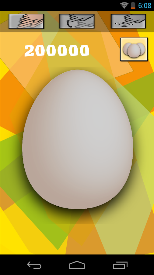 Tamago Egg - screenshot