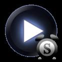PowrAMP ShakeMusicTimer icon