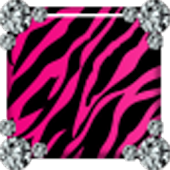 THEME - Zebra Diamonds 2