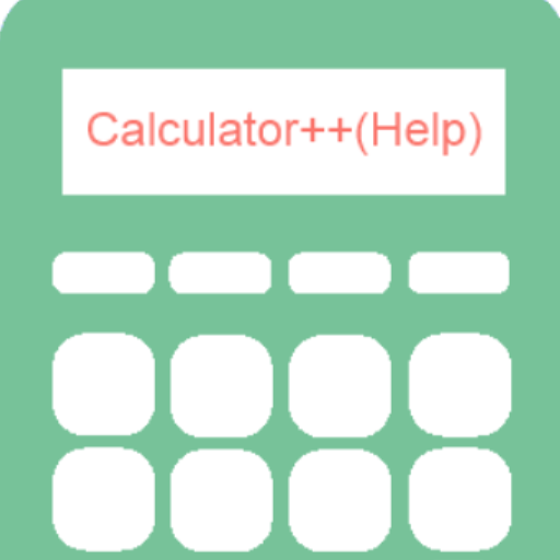 Calculator (Help) LOGO-APP點子