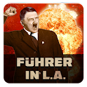 Fuhrer in LA icon