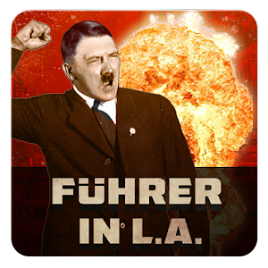 Fuhrer in LA 動作 App LOGO-APP試玩