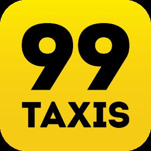 99 Taxis-logo