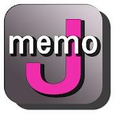 J-memo