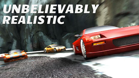 Real Need for Racing Speed Car 1.4 screenshot 16135
