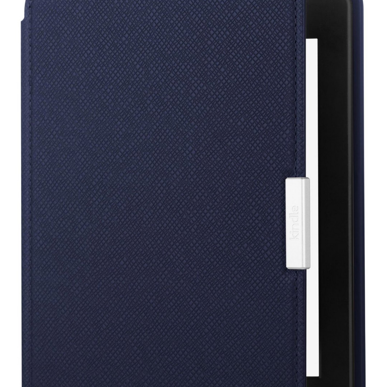 Funda de cuero para Kindle Paperwhite